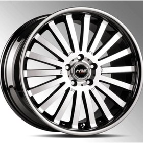 Колесные диски Racing Wheels H-438 8,5\R20 5*114,3 ET45 d73,1 HPT D/P