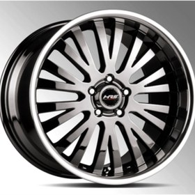 Колесные диски Racing Wheels H-435 8,5\R19 5*120 ET45 d74,1 HPT D/P