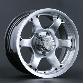 Колесные диски Racing Wheels H-154 7,0\R15 6*139,7 ET0 d108,2 HS HP [HS]